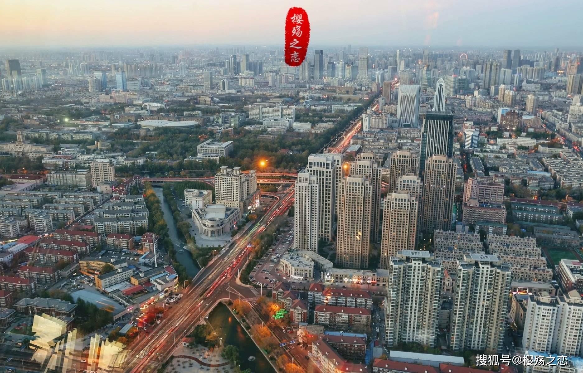 """020年中国百强城市排行榜,杭州冲进前五,天津未入前十"""""""