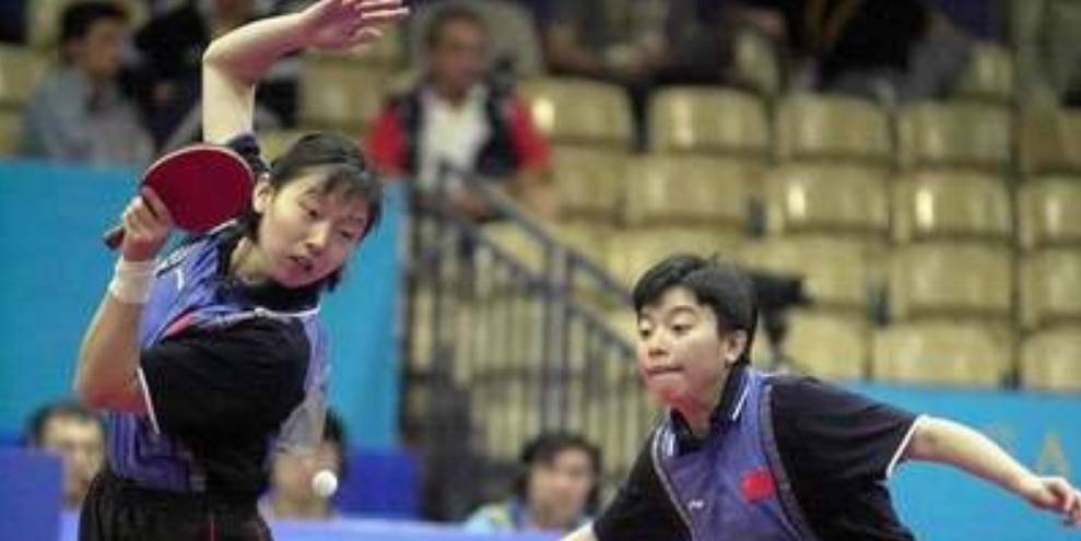 不一样的冠军人生,前国乒世界冠军,现已成为商界精英