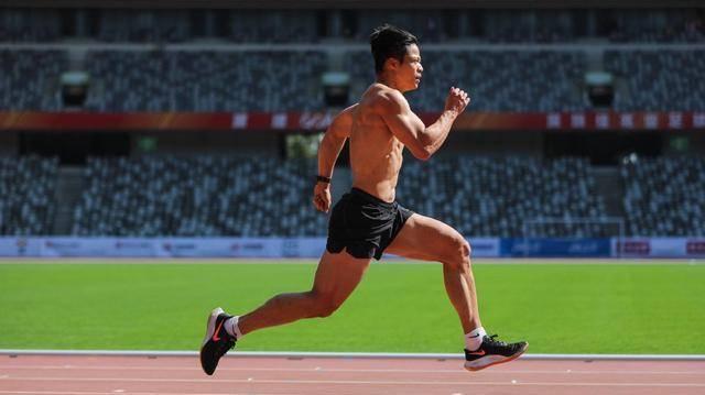 17个月!中国田径永远的骄傲!亚洲飞人再度回归,盼夺奥运奖牌!