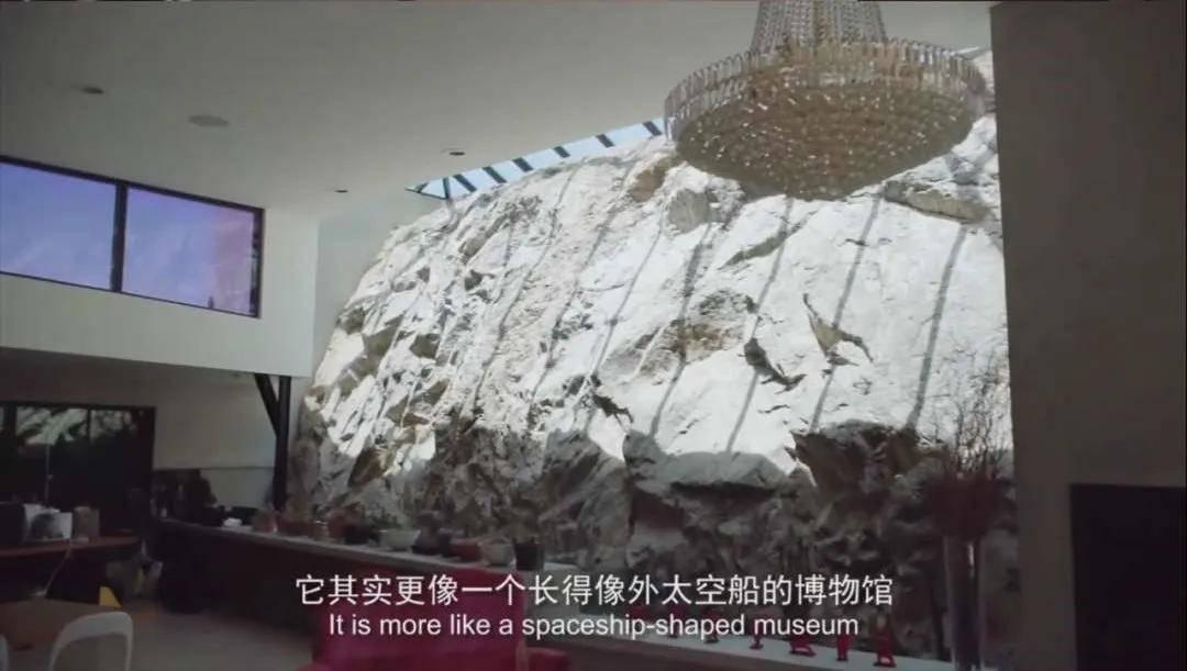 明星豪宅大曝光:林俊杰有2个客厅,她家别墅价值三亿(图10)