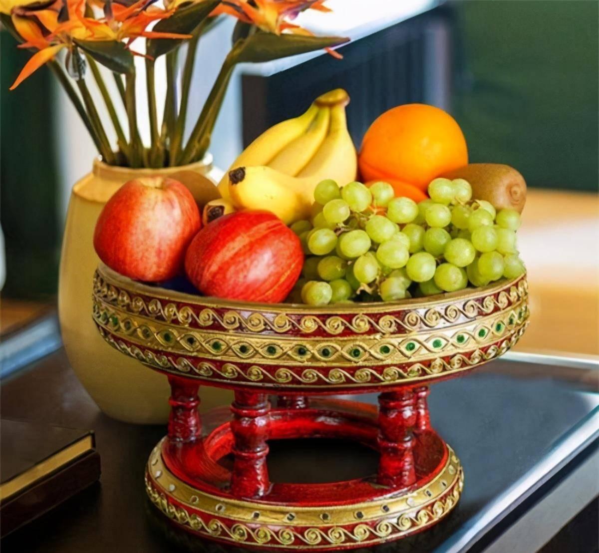 供佛最好的三种水果 财神爷贡品放什么招财