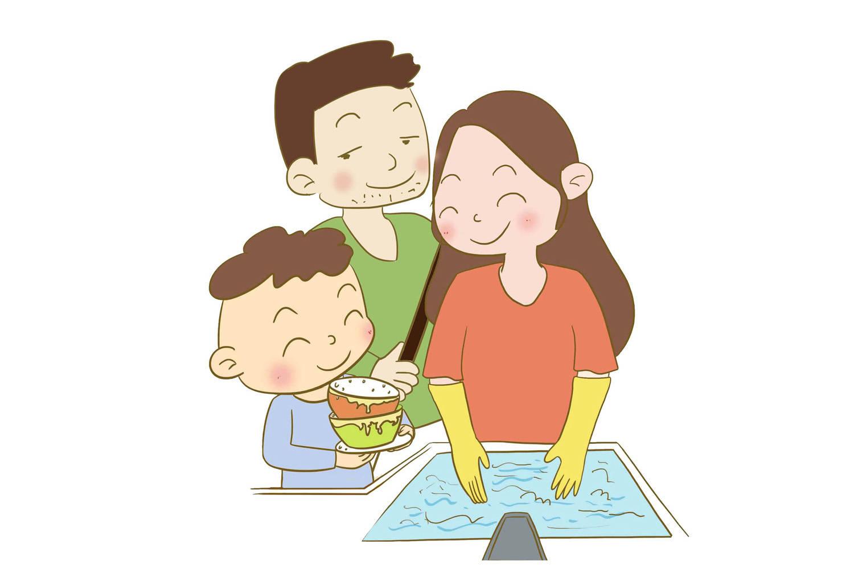 家庭家务到底谁做 夫妻家务一般谁做