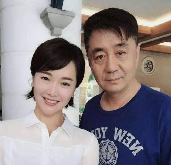 """陈道明出道以来唯一的齐发官网""""绯闻女友"""",80年代被称"""