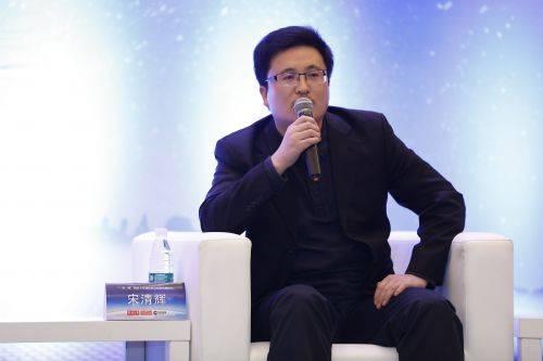 宋清辉:近年来可转债发行火热 年内35家公司可转债募资500亿元