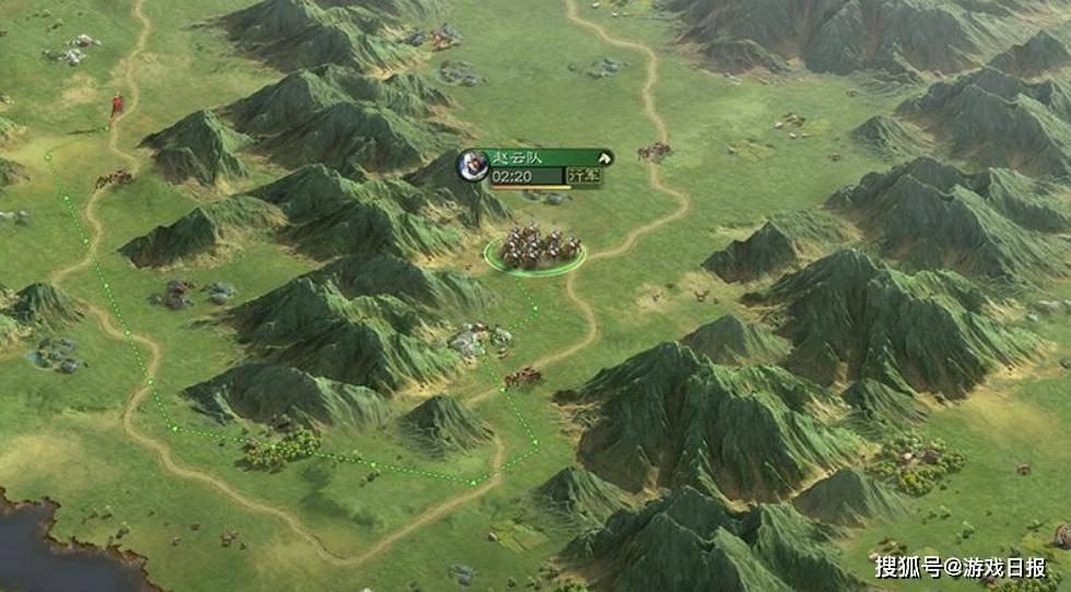 三国志战略版:赤壁剧本土匪遭玩家吐槽,资源太少了