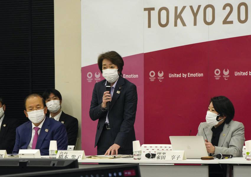 特殊技能志愿者将参加东京奥运 CEO:他们必不可少