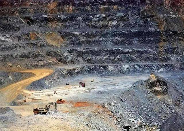 """全球最""""孤独""""的金矿,肉眼可见遍地黄金,淘金者:我们才不挖呢"""