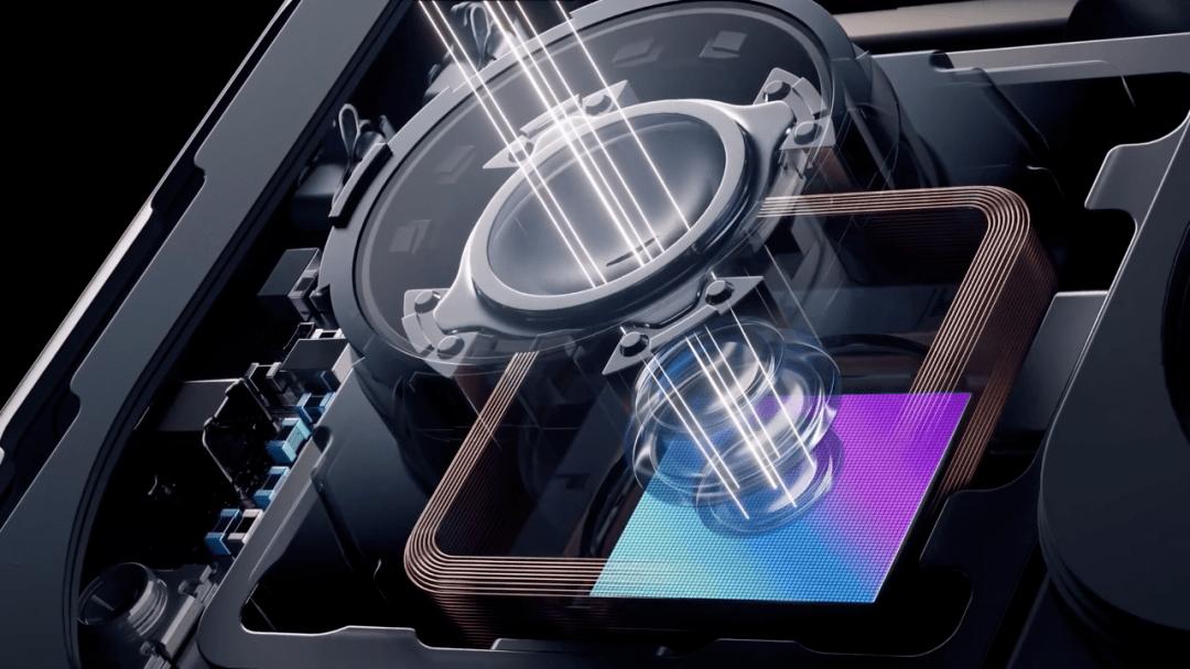 小米官宣:第二个全球首发黑科技——手机液态镜头