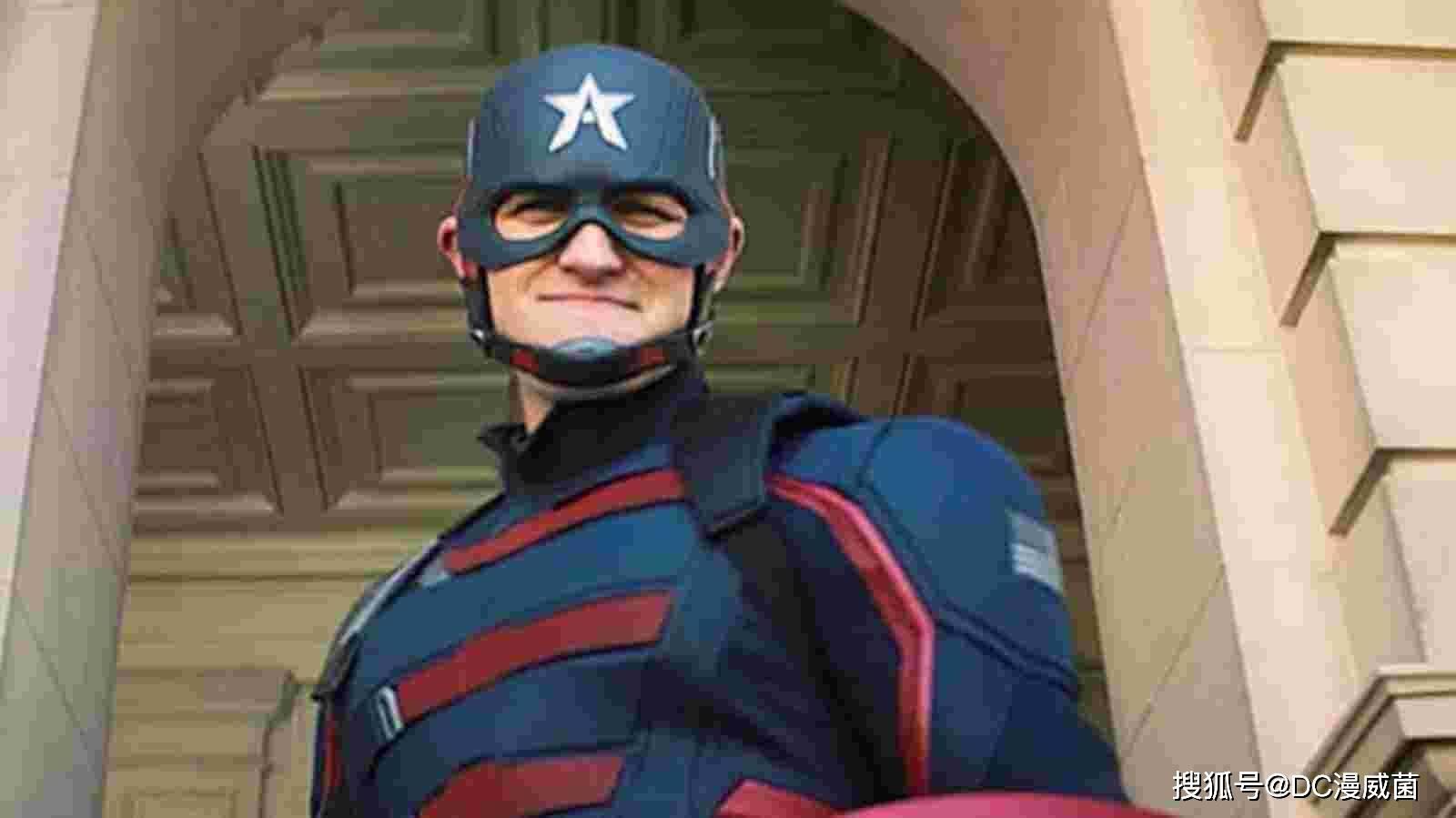 《猎鹰与冬兵》:新美国队长与老美队还真有点渊源!_史蒂夫·罗杰斯