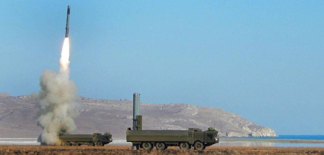 越南亮出俄制大杀器,300公里一击必杀,曾在克里米亚吓退美军