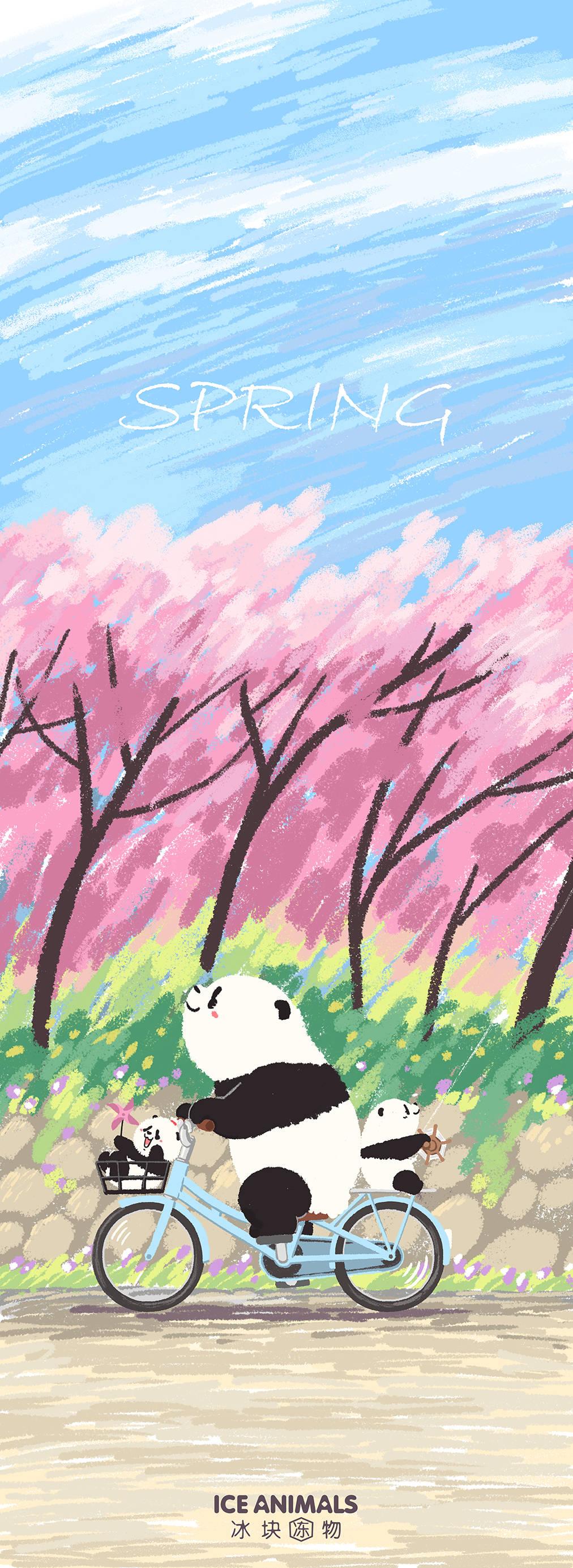 叮铃叮铃~麻烦让一让,春天来啦~