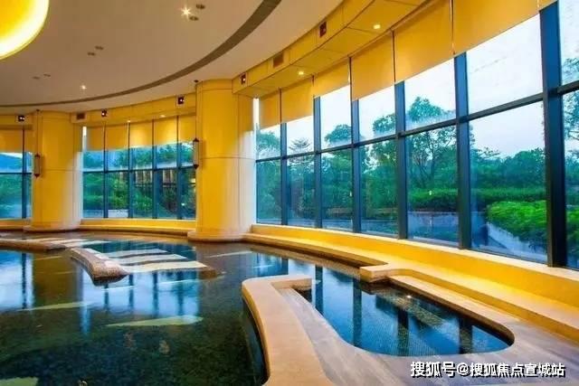 惠州【富力温泉养生谷】售楼部电话—最新图文解析【官网发布】
