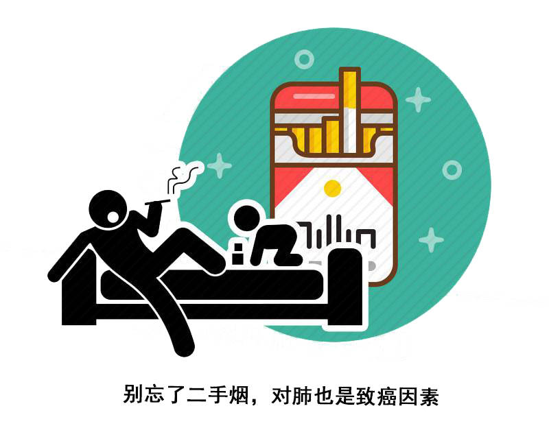 劝阻他人吸烟反被泼油?每年有10万人的性命,死在你抽烟时的吐气