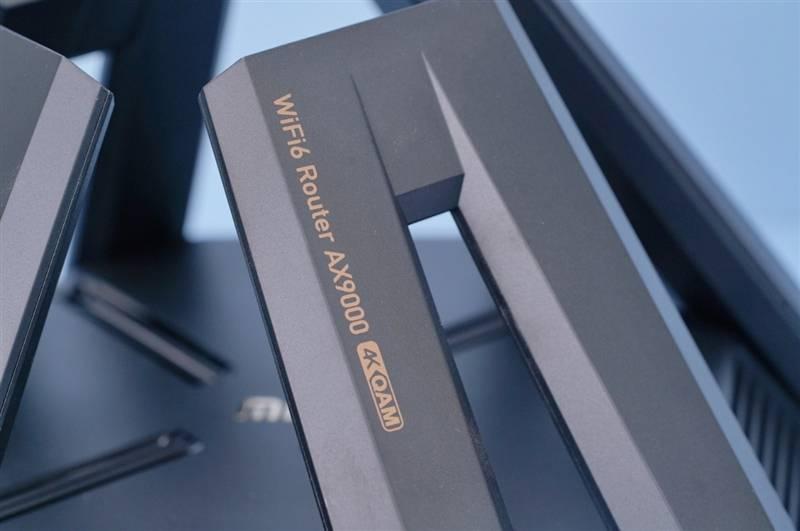 小米AX9000路由器评测:三频12天线 USB再无遗憾 999元的照片 - 8
