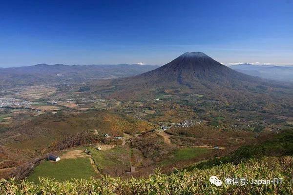 日本北海道的这些温泉乡,真的就是一处处温柔乡!
