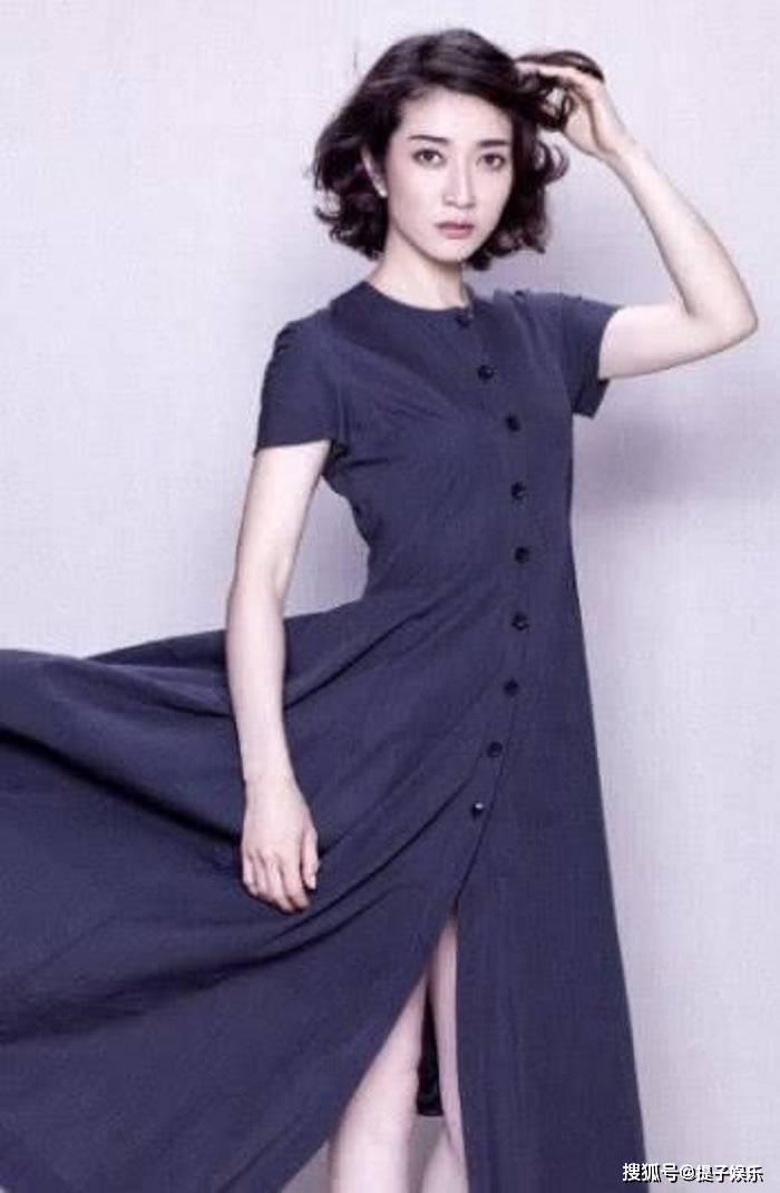 日本女演员在中国跑了十年龙套,因《伪装者》成名,今成中国媳妇!