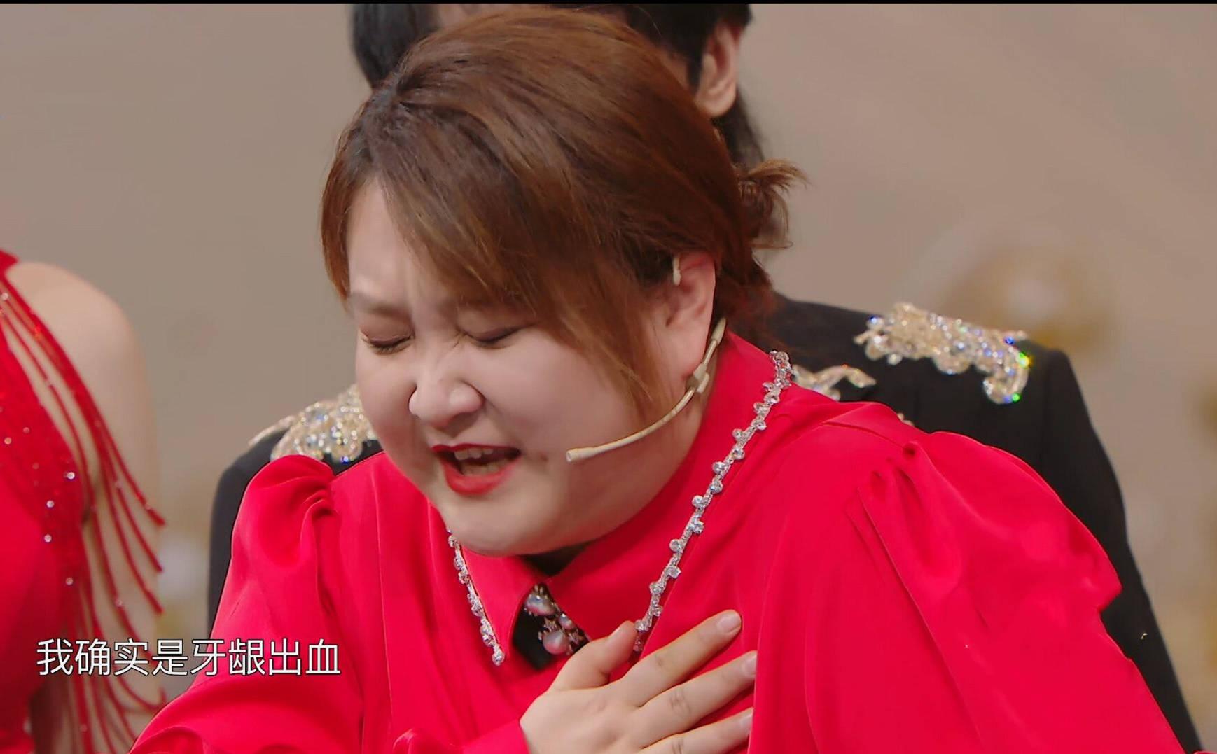 王牌:贾玲又胖了,杨 颖眼纹多,关晓彤毛晓彤