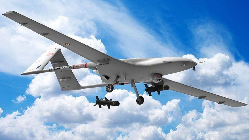 乌克兰开始无人机攻击,若顿巴斯顶不住,俄罗斯会出手吗
