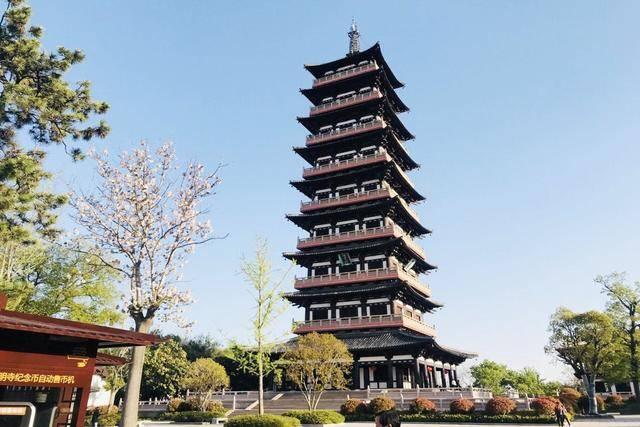 """扬州好玩的景点有哪些?推荐三处地方,当地人俗称""""瘦大个"""""""