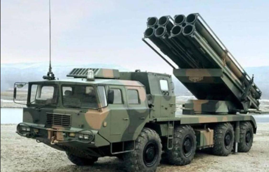 想象一下,一支射程300公里的狙击步枪,在战场上能做什么呢?