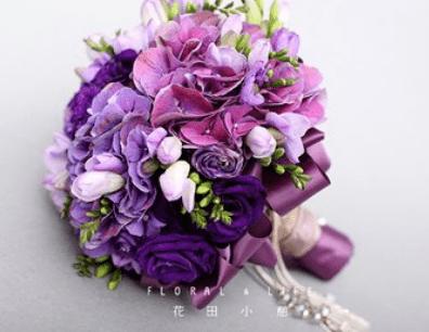 心理测试:你最喜欢哪一束花?测一测谁最近在暗恋你  第3张