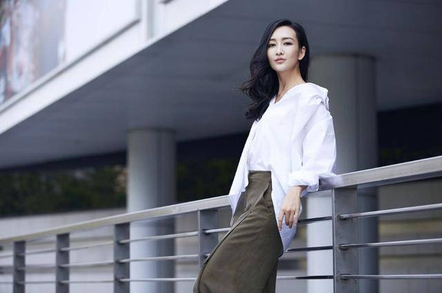 38岁的王鸥,为何至今仍嫁不出去?曾自曝很期待恋爱  第4张