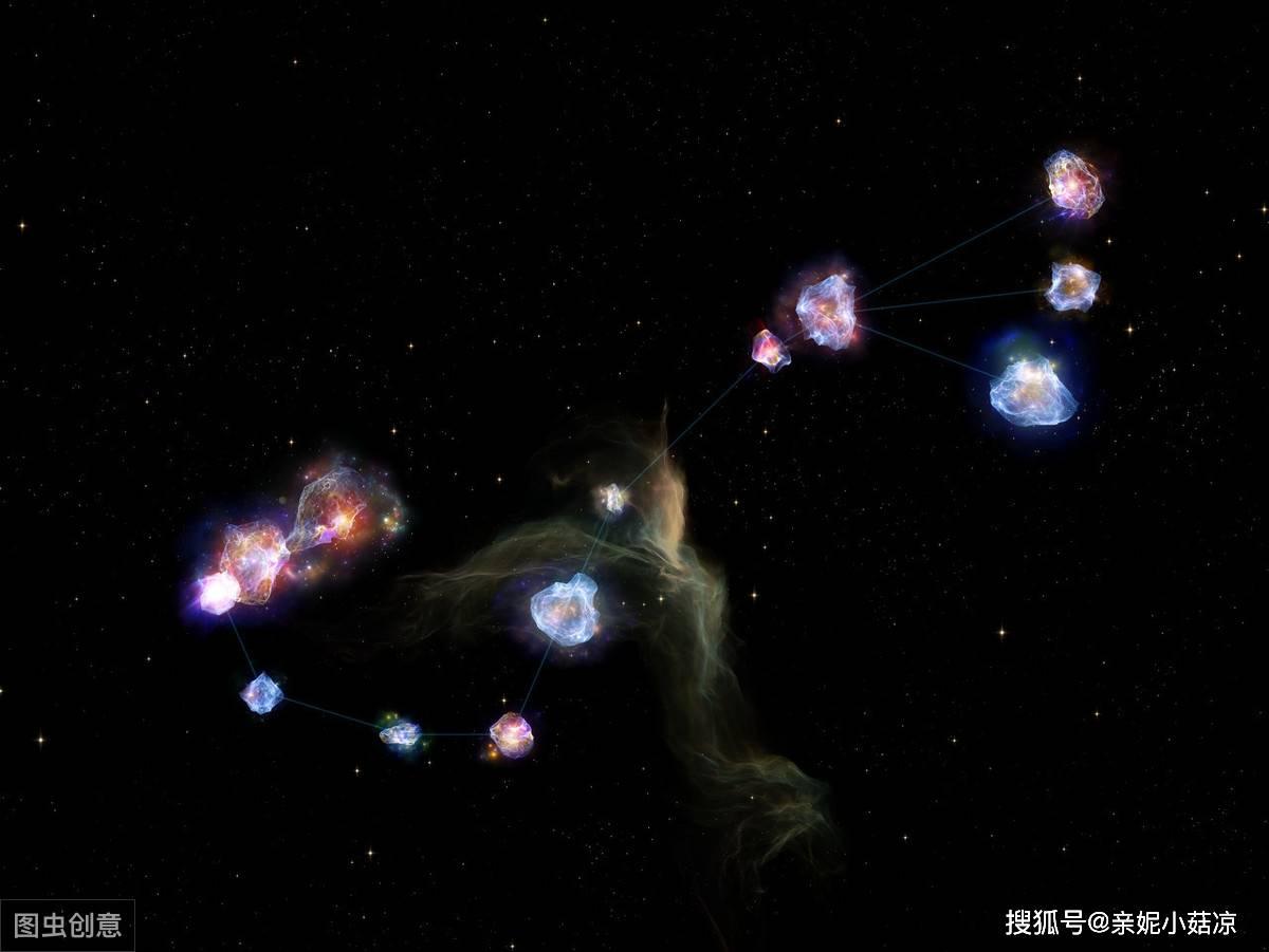 有主见有定力的星座,拒绝迷惑,被触犯到也很从容不迫  第4张