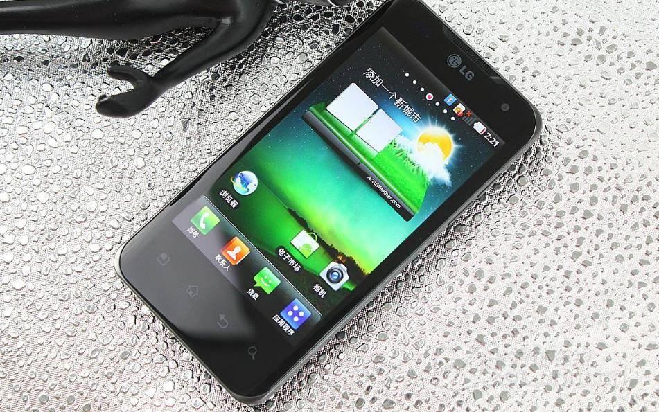 """原创             再见了LG手机!我会永远记得这五款""""走心""""的产品"""