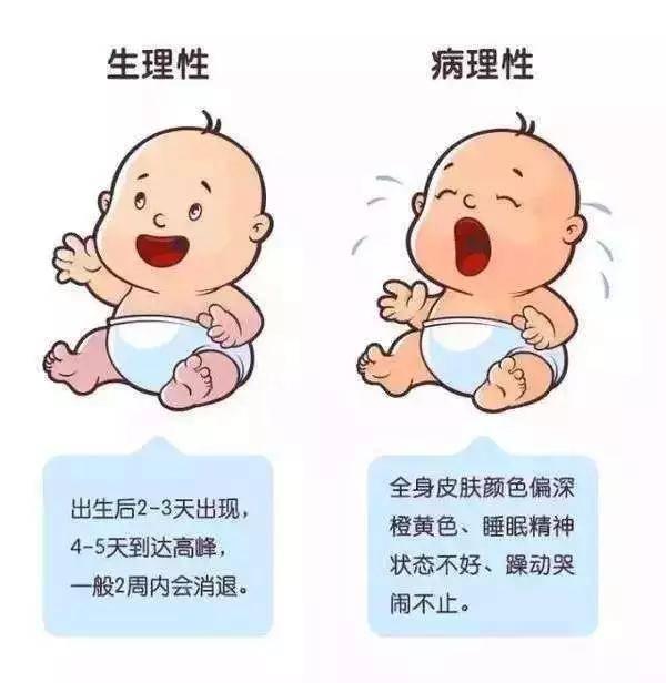 新生儿黄疸护理攻略,降黄疸最有效的方法