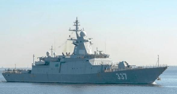"""法国拿下摩洛哥潜艇订单,三大原因让""""鲉鱼""""级"""