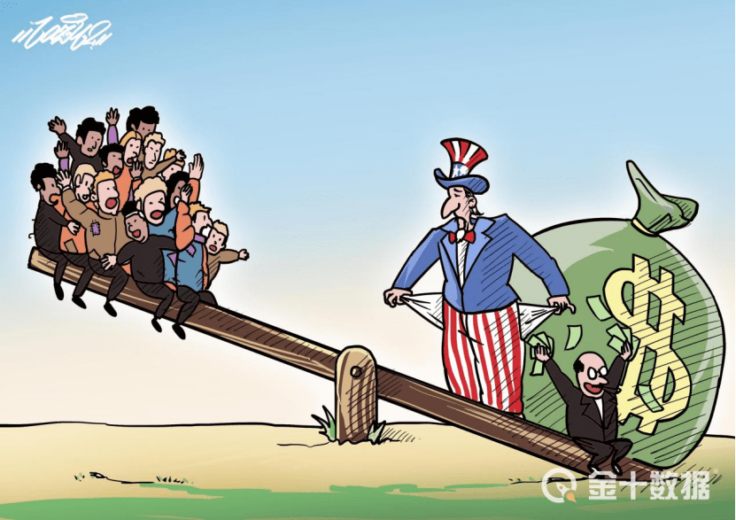 """全世界跟着买单?美国""""鼓动""""全球一起给企业加税!中国是否会跟  第3张"""