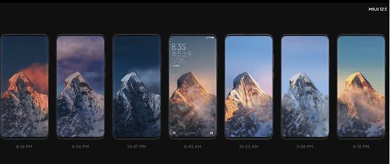 这几款小米手机本月底将用上MIUI12.5稳定版