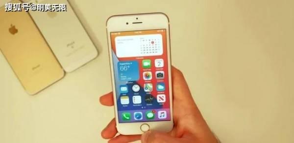 原创             iOS 14安装率竟然这么高,iOS 14.5正式版也要来了!