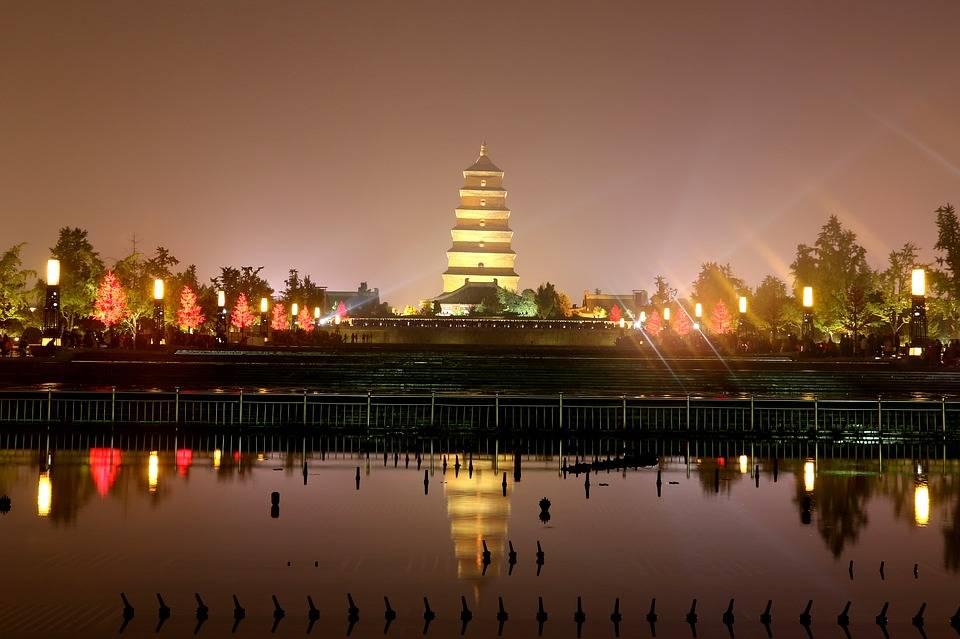 陕西西安与福建泉州,2020年GDP排名情况如何?