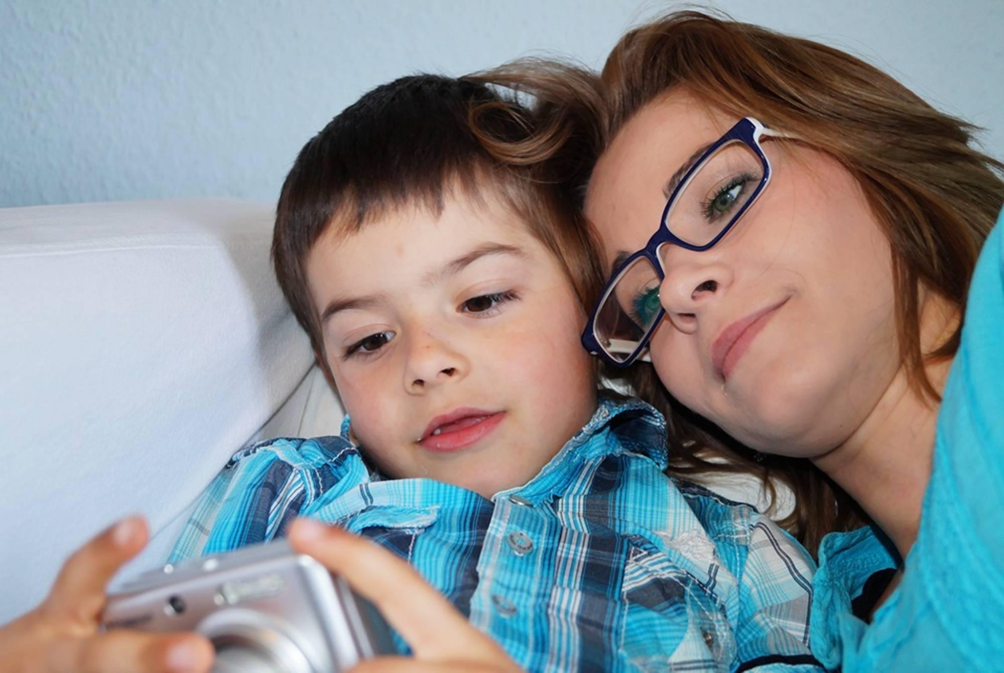 孩子7岁总是沉浸在想象中,对于现实生活不太在意? 8岁孩子的心理特点