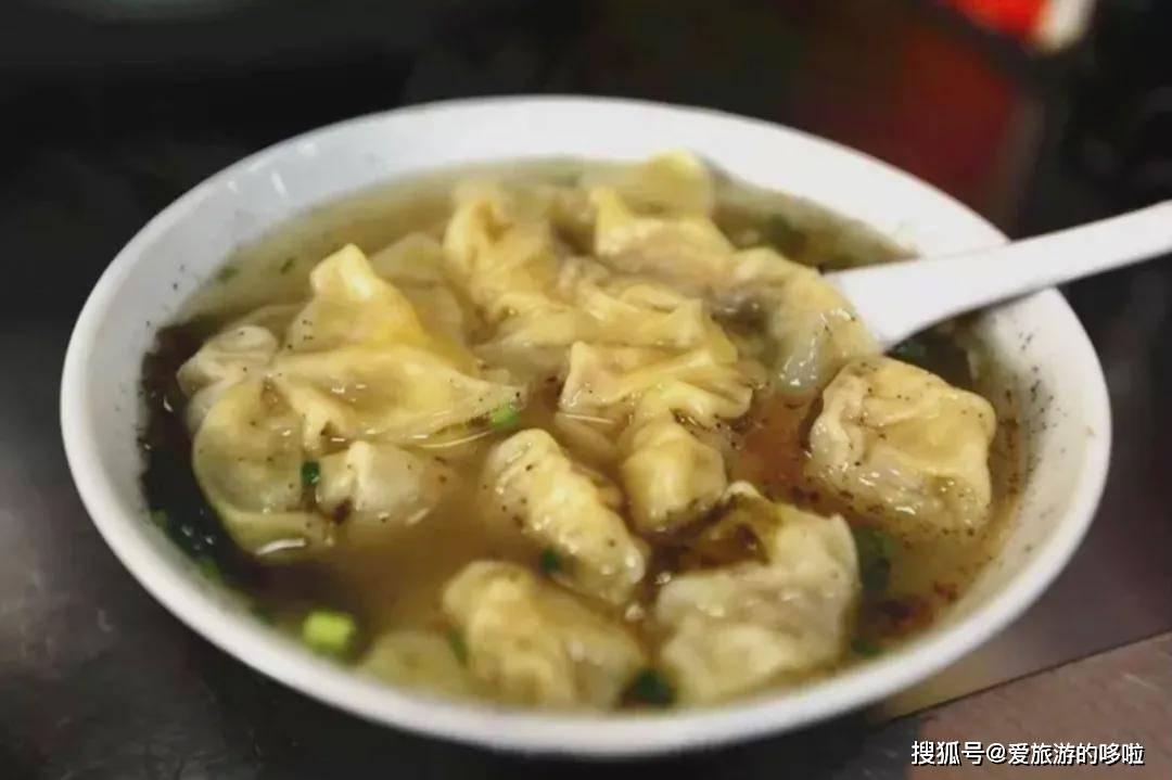 碳水炸弹十块钱吃到饱,武汉的早餐真的太危险了