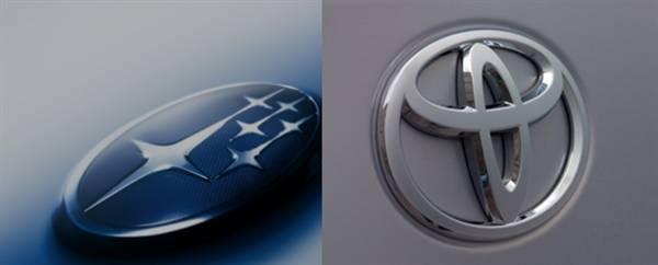 开始攒钱吧,丰田与斯巴鲁或将开发纯电动性能跑车