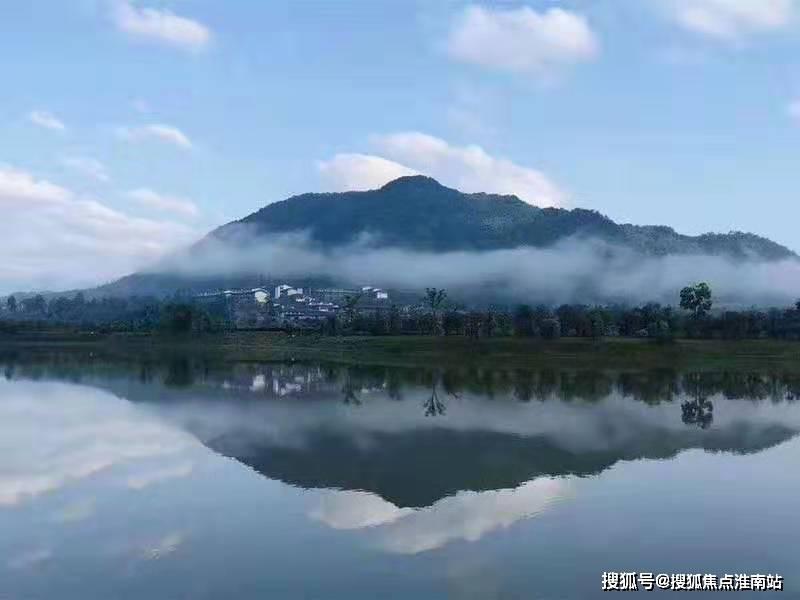 安吉港中旅和乐小镇官方网站——安吉港中旅和乐小镇真是忒火了!快来关注一下
