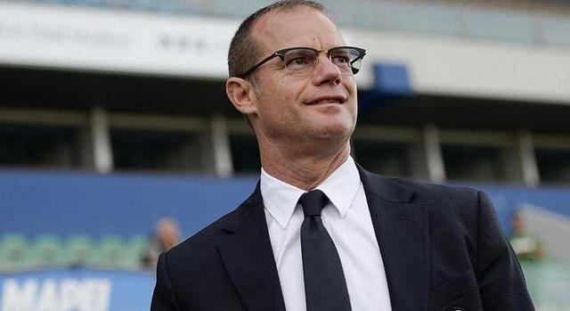 尤利亚诺:阿涅利要考虑佩索托执教一线队的可能性,C罗没有下滑