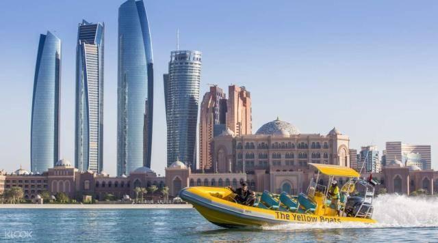 迪拜的gdp_人称中国的小迪拜,人均GDP领先于北上广,却在我国大西北地区