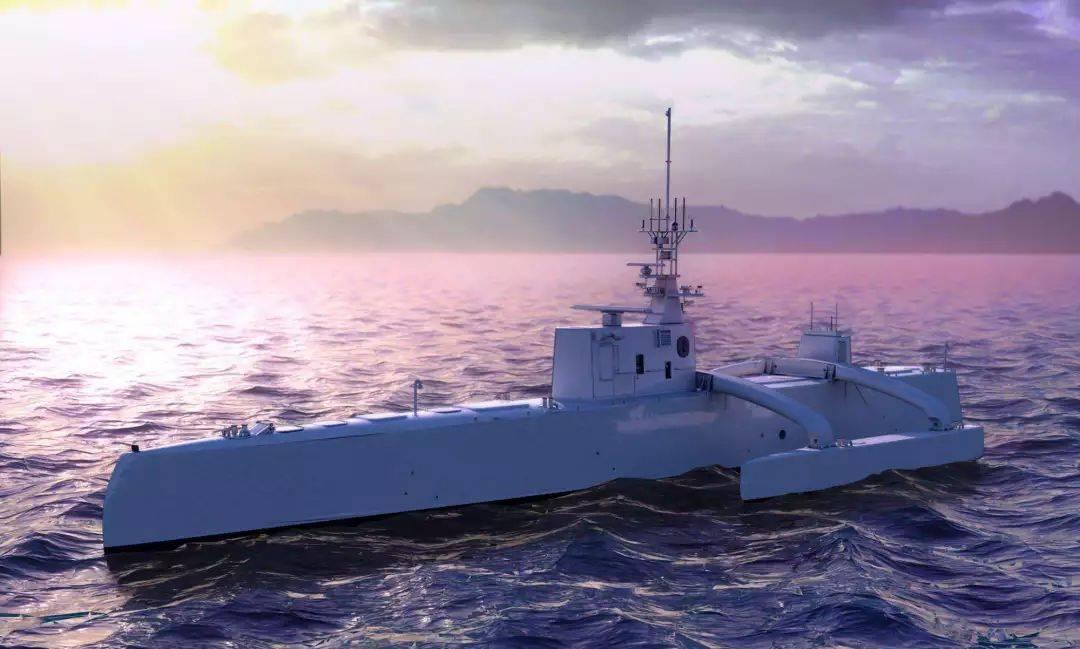 美海军下步计划曝光,两栖登陆战车无人化舰艇,美国赢在眼光长远