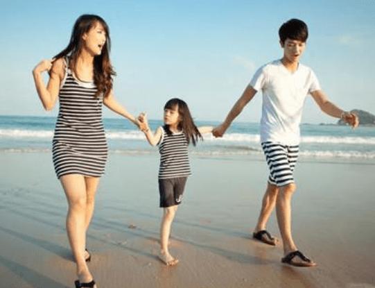 八字怎么看父母跟孩子的缘分,孩子的命理跟父母有关系吗