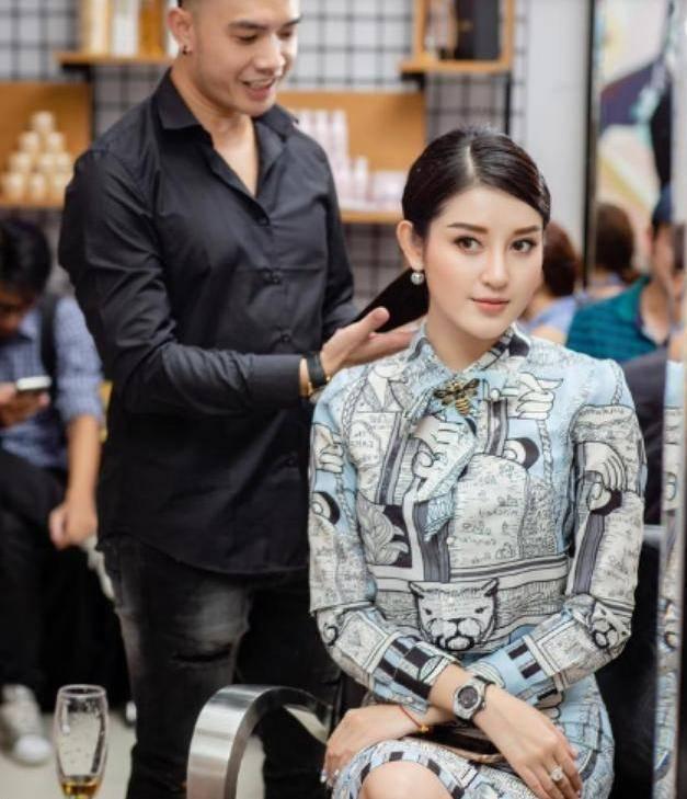 """越南""""第一美女""""有多撩人?身材好顏值高,這項運動或許是功臣"""
