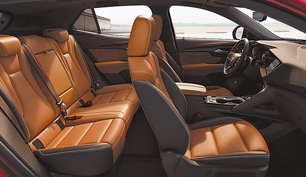 坐得舒服的合资大五座SUV,这三款堪称沙发的车型,值得一看