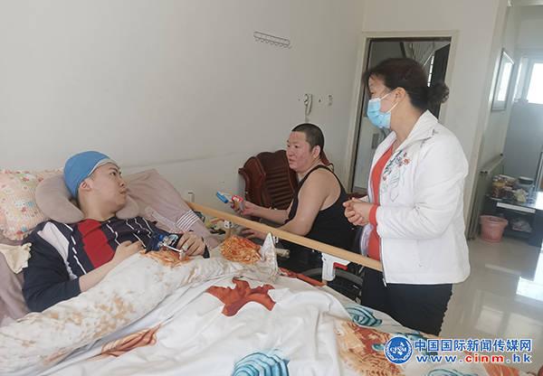 新疆:群众利益无小事 时时处处显真情