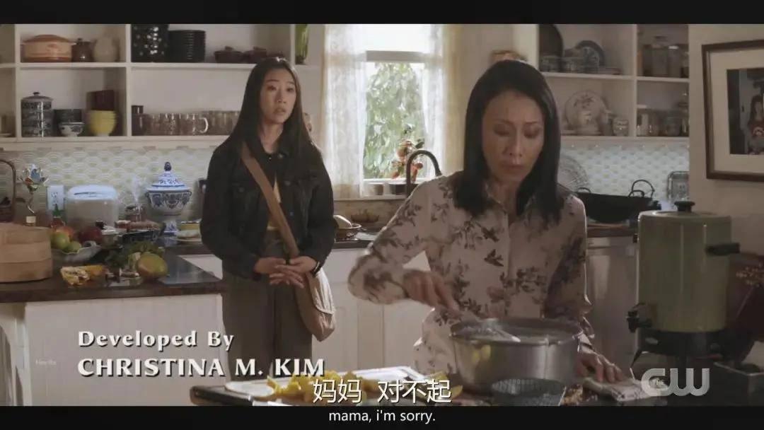 图片[16]-豆瓣3.6,这部碰瓷中国的雷剧简直是美版《逐梦演艺圈》-妖次元