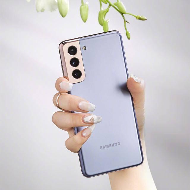 原创             三星Galaxy S21再跌新低价,128GB价格亲民,网友:终于等到了!