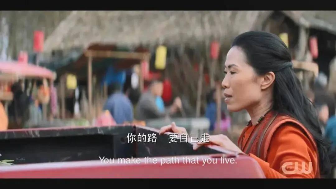 图片[9]-豆瓣3.6,这部碰瓷中国的雷剧简直是美版《逐梦演艺圈》-妖次元