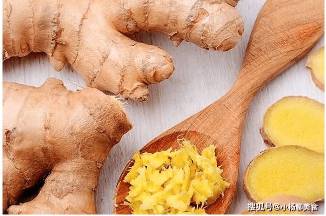 """生姜和它""""天生一对"""",连吃一周,不仅将肾补满,还能预防肝硬化"""