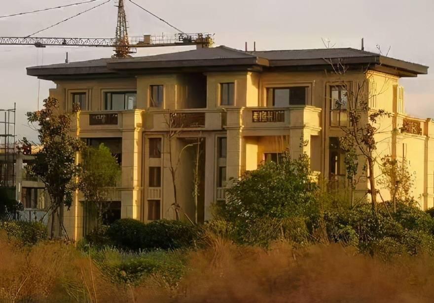 洛阳回应国家画院违建别墅事件:2016年已停建,将改作安置小区